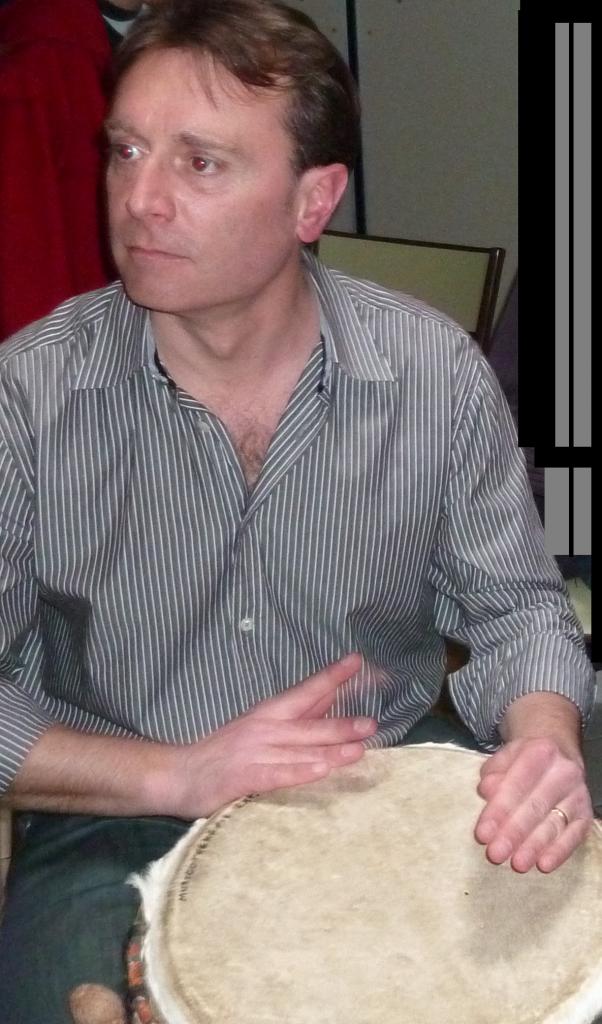 Michel Dietrich