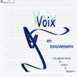 Vous avez dit Agilité Vocale Samedi 7 Avril, stage Voix-Corps-Communication