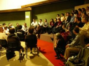Séminaire Voix 2012