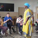 Vendredi 22 Décembre, le Grand Chantier fête en musique la fin d'année