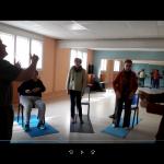 La vidéo de l'atelier