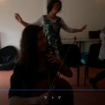 Prosodie, rythme, agilité, aisance : écoutez les enregistrements du stage Voix Corps du 27 avril 2019