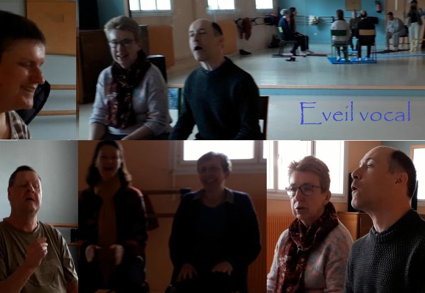 Eveil Vocal