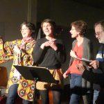 Harmonie vocale : rejoignez-nous...PLUS TARD!