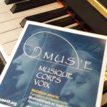 Séances gratuites de présentation des ateliers collectifs de MUS'E